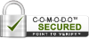 Comodo Certificate Secured
